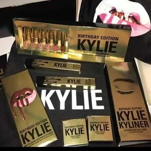 "The Kylie Jenner ""Birthday Edition"""
